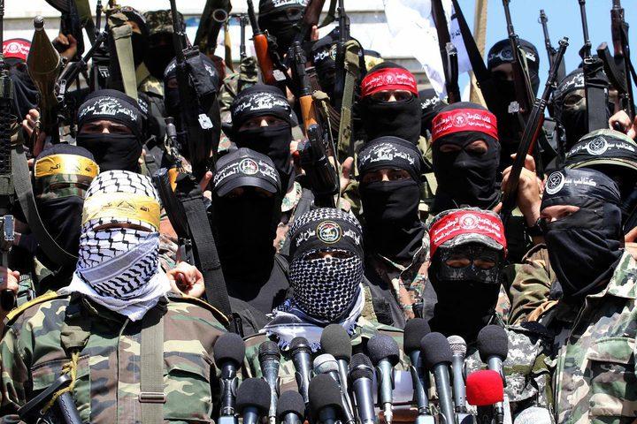 الفصائل الفلسطينية تستنكر وتدين التطبيع البحريني الاسرائيلي