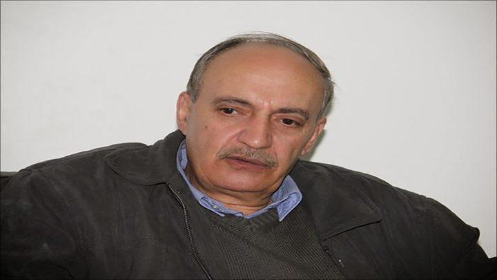 أبو يوسف: ما قامت به البحرين طعنة جديدة وخيانة للقضية الفلسطينية