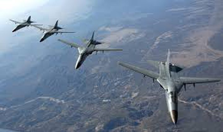 موسكو: قاذفات أمريكية تدربت على قصف روسيا من إستونيا وكندا
