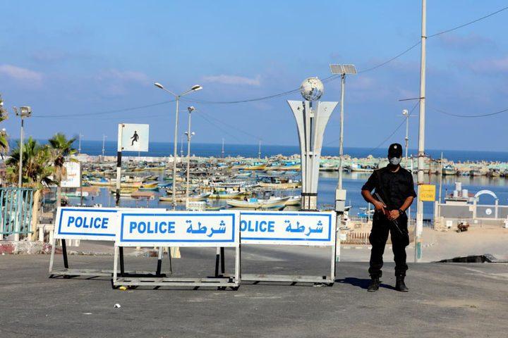 غزة: نعمل الآن على منع انتشار عدوى كورونا خارج البؤر بالقطاع
