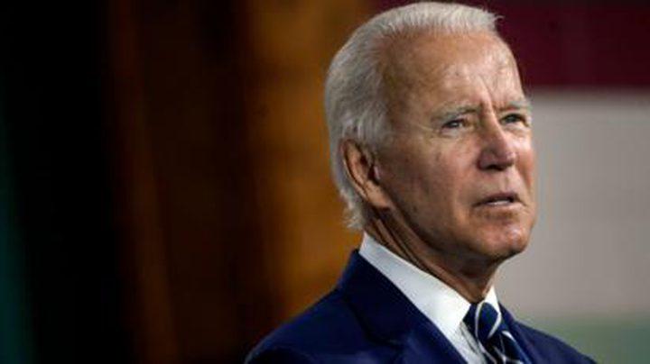 بايدن: سأعيد المساعدات للفلسطينيين وسأعود للاتفاق النووي