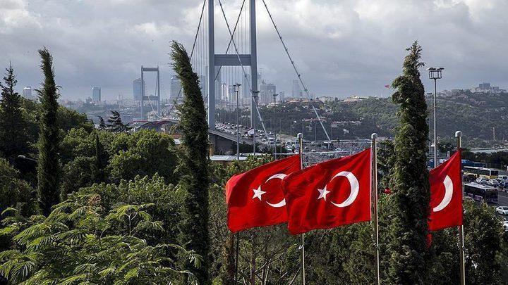 الخارجية التركية: قرار البحرين يأتي منافيا لمبادرة السلام العربية