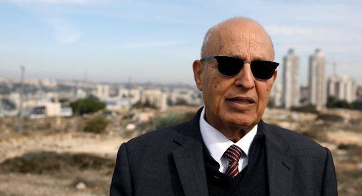 شعث: نعد لانتفاضة فلسطينية جديدة لمواجهة المؤامرات