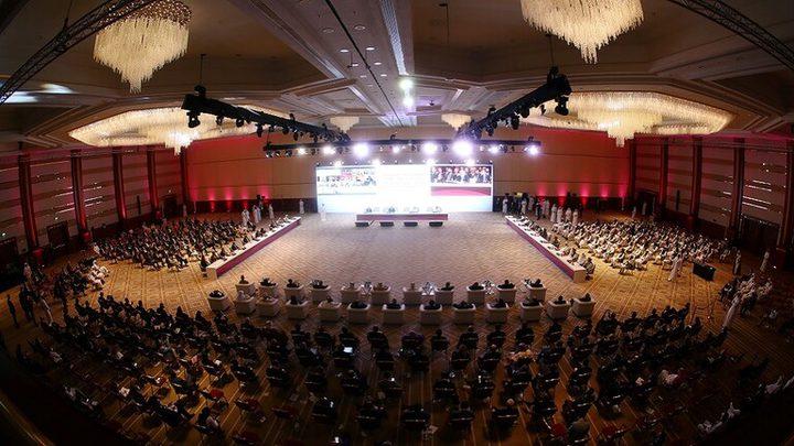 """قطر تضم أول اجتماع بين مفاوضي """"طالبان"""" والحكومة الأفغانية"""