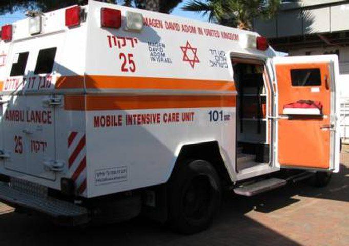 إصابة خطيرة إثر جريمة إطلاق نار في اللقية