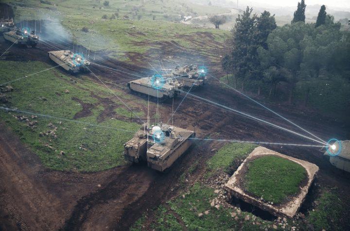 الاحتلال يطوّر منظومة رقمية جديدة للاستخدامات العسكرية