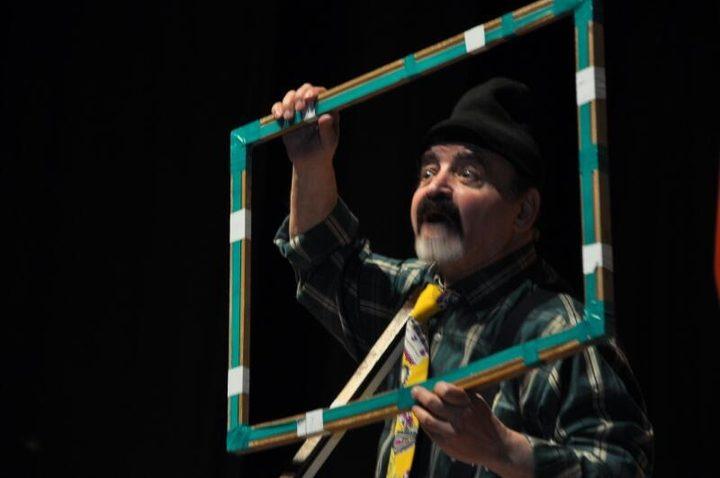 وفاة الفنان السوري مروان إدلبي بفيروس كورونا