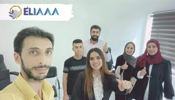 فلسطينيون يطلقون محرك بحث جديد سيكون بديلا محليًا لجوجل