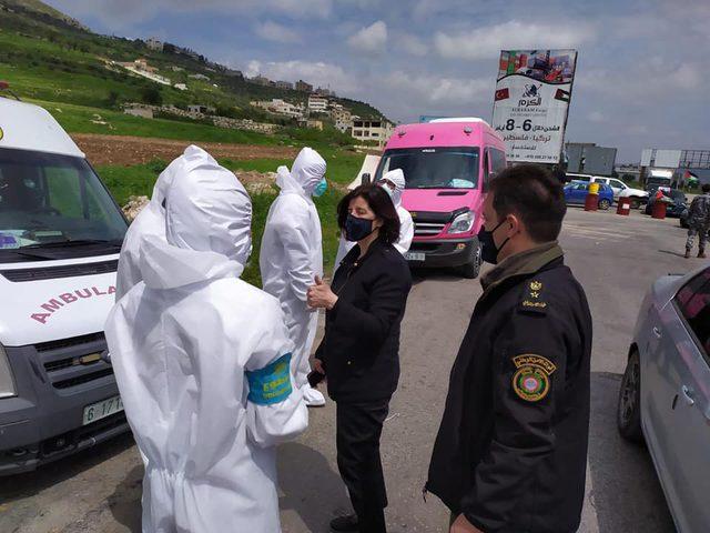الأتيرة: لجنة الطوارئ بنابلس تدرس إجراءات جديدة مع تفشي كورونا