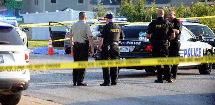مقتل شخص  وإصابة 7 آخرين بإطلاق نار في إنديانا الأمريكية