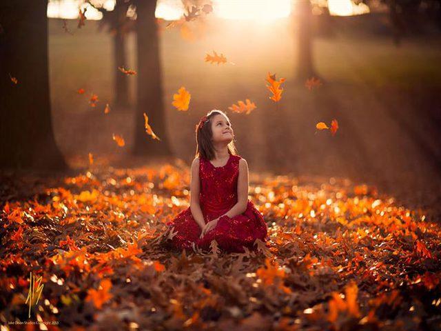 """دراسة: """"أطفال الخريف"""" أكثر عرضة للمعاناة من أمراض الحساسية"""