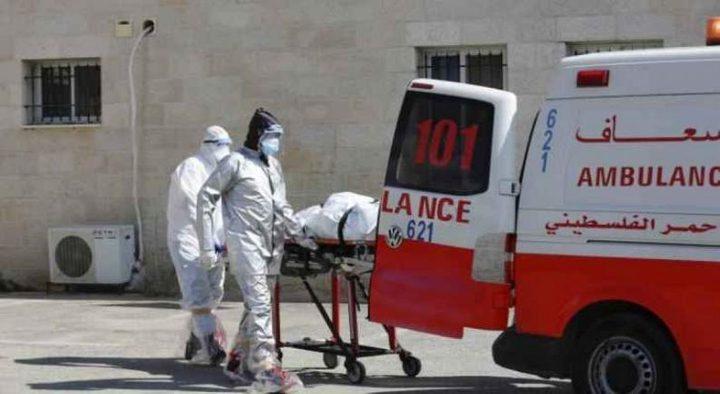 وفاة مواطنة من قلقيلية متأثرة بإصابتها بفيروس كورونا