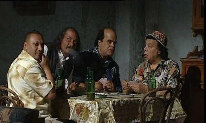 وفاة عبدالرازق الشيمي أشهر كومبارس في السينما المصرية