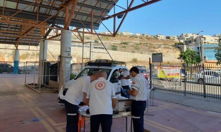 8055 إصابة نشطة بكورونا في المجتمع العربي