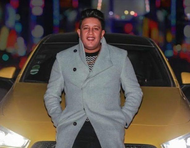 حمو بيكا يفاجئ عروسته بسيارة فارهة على طريقة أبو هشيمة