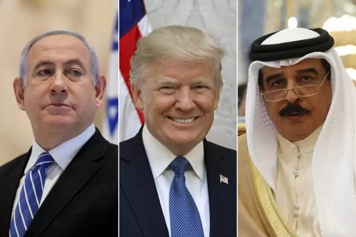 تقرير: البحرين هي من بادرت إلى التطبيع مع الاحتلال