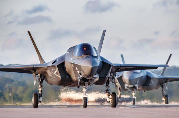 لماذا يخشى الاحتلال من امتلاك الإمارات طائرات F35 ؟