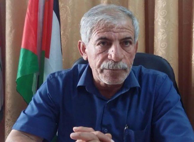 الزق: توافقنا على مواجهة التطبيع والانهيار في المنظومة العربية