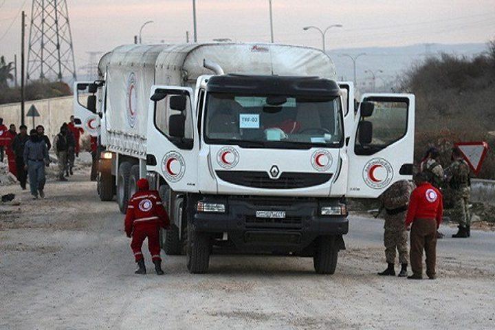 مقتل أحد عناصر الهلال الأحمر التركي وجرح آخر في هجوم شمال سوريا