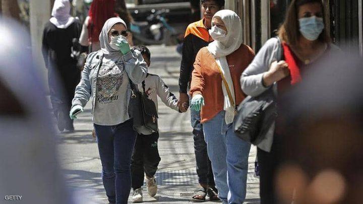 تسجيل 68 اصابة جديدة بفيروس كورونا في بلدة عجة جنوب جنين
