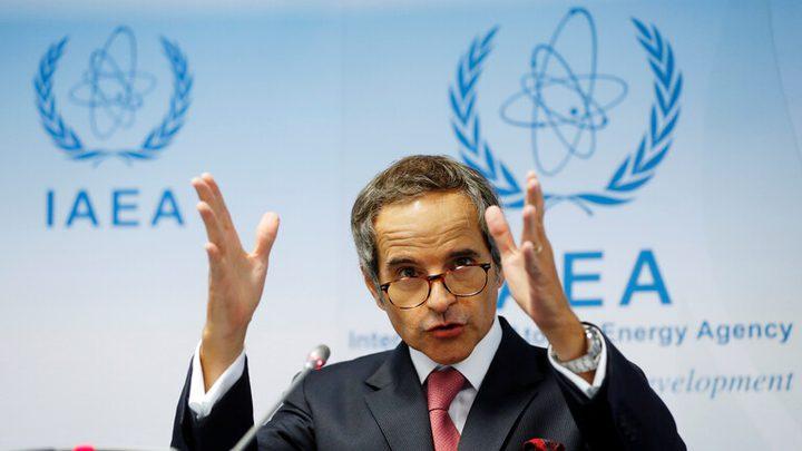 الطاقة الذرية: محادثات مع السعودية للرقابة على أنشطتها النووية