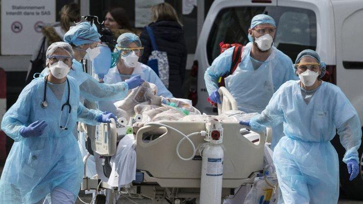 الصحة العالمية: ارتفاع عدد الاصابات بفيروس كورونا بشكل قياسي