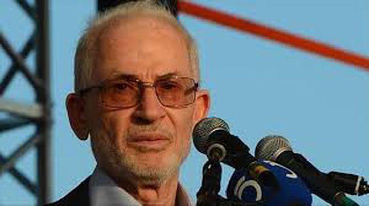 الإخوان المسلمين تعلن تولي إبراهيم منير قيادتها