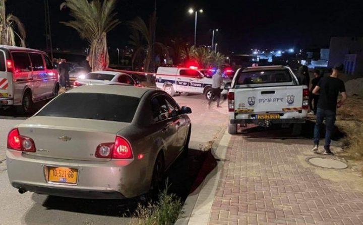 إصابة شخصين بجريمة إطلاق نار في حورة