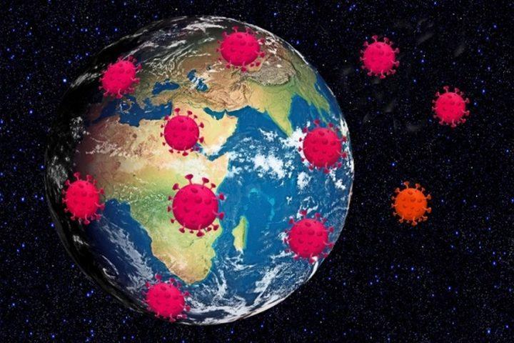 كورونا عالميا: أكثر من 928 ألف وفاة والاصابات تقترب من 29.3 مليون
