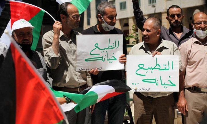 أبو يوسف: ندرس اعادة النظر بالتعامل مع الجامعة العربية