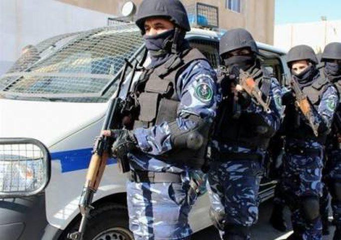 بيت لحم: الشرطة تقبض على 6 أشخاص مشتبه بهم باطلاق نار بشكل عبثي