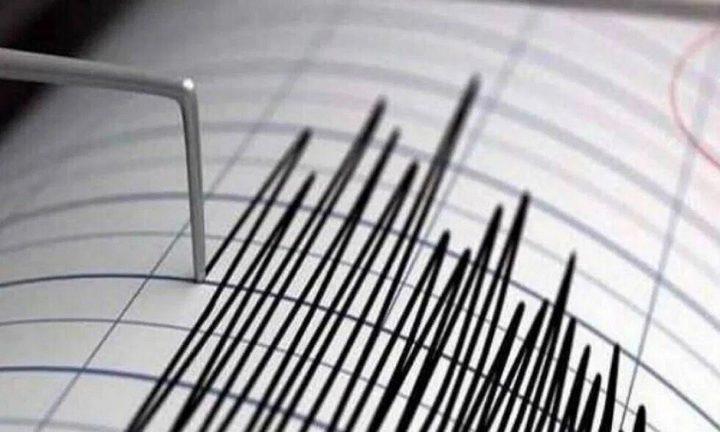 هزة أرضية بقوة 3.2 تضرب منطقة برج البحري في الجزائر