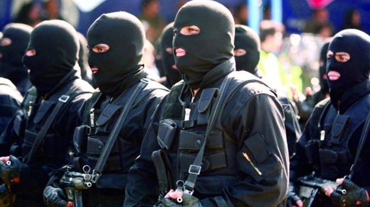 الحرس الثوري الايراني يشكل فرق اقتحام تحسبا لتجدد الاحتجاجات