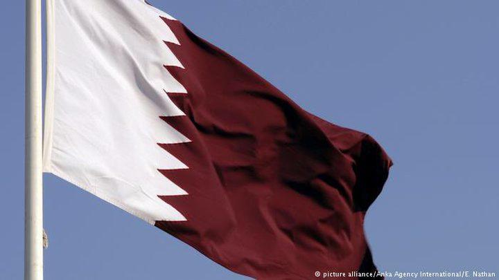 قطر تستبعد تطبيع علاقاتها مع إسرائيل