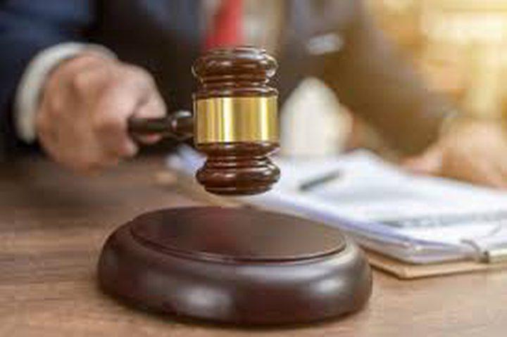 تسجيل اصابات بكورونا في محكمة بداية وصلح جنين