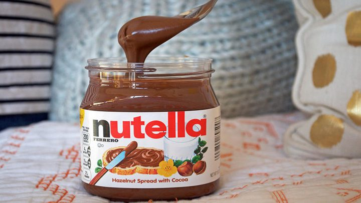 """""""نوتيلا"""" تعتذر و تتراجع عن نفي أن منتجاتها """"حلال"""" !"""