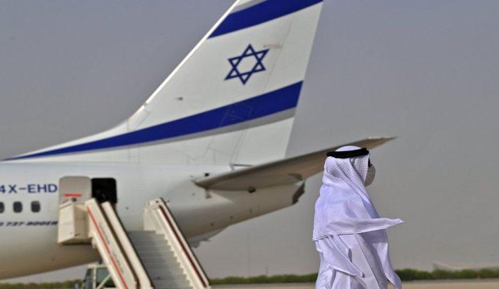 """نتنياهو يتحدث عن تسيير رحلات جوية بين البحرين و""""إسرائيل"""""""