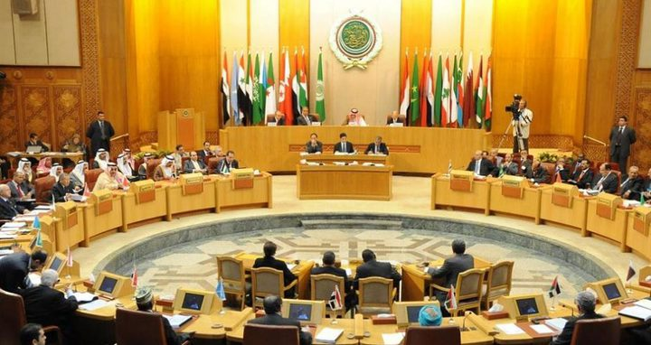 """""""العمل الوطني"""" في برلين يطالب الجامعة العربية بمواجهة التطبيع"""