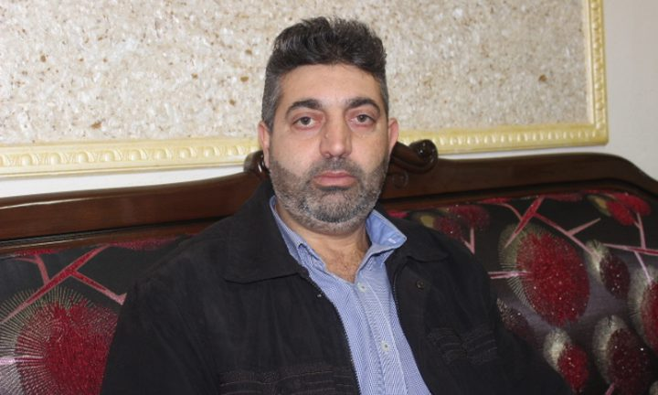 المحكمة المركزية في حيفا ترفض الإفراج المبكر عن المحامي عابد