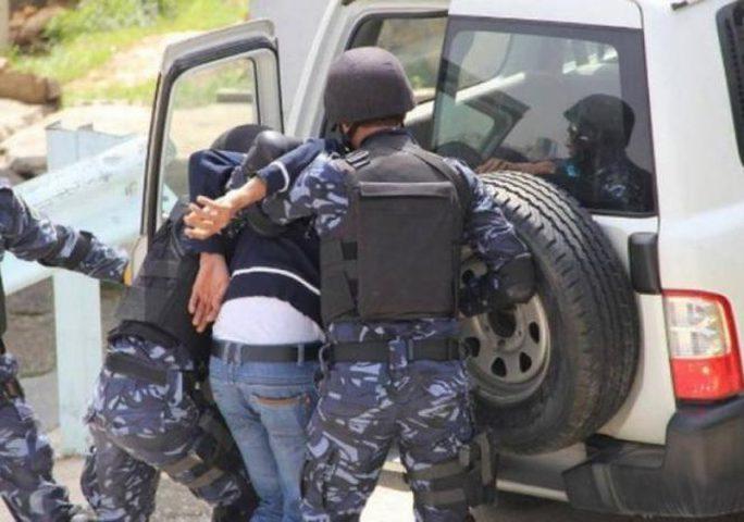 الشرطة تكشف ملابسات سرقة وتقبض على المشتبه به في طولكرم