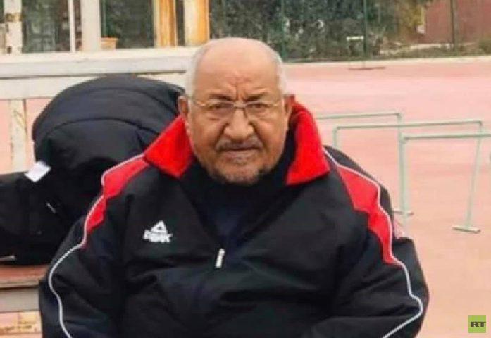 """وفاة مدرب المنتخبات العراقية لألعاب القوى نتيجة إصابته بـ""""كورونا"""""""