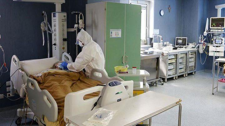 البرازيل: 1113 حالة وفاة و36653 اصابة جديدة بفيروس كورونا