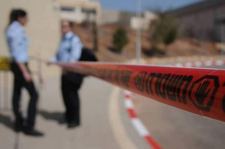 إصابة شخصين بجريمة إطلاق نار في منطقة النقب بالداخل المحتل