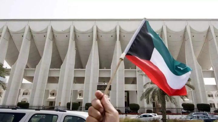 البغدادي: موقف الكويت ثابت من رفض التطبيع مع الاحتلال