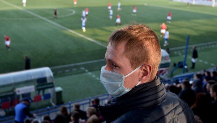 """""""الفيفا"""" تعلن التأثير المالي لـ""""كورونا"""" على رياضة كرة القدم"""