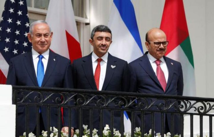 روسيا: القضية الفلسطينية تحتفظ بحدتها رغم اتفاق اسرائيل مع العرب