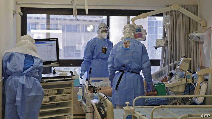 سخنين: تسجيل حالة وفاة جديدة بفيروس كورونا المستجد