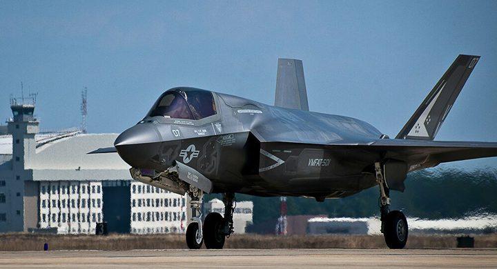 الاحتلال يطمح لصناعة أجنحة طائرات إف35 التي ستباع للإمارات