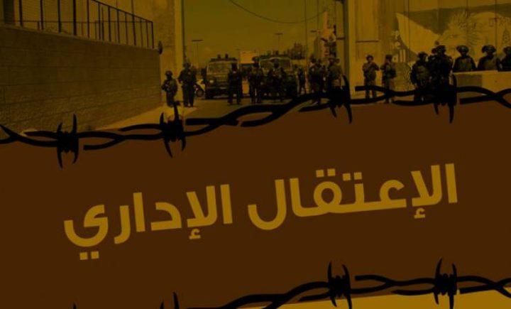 الاحتلال يجدد الاعتقال الإداري للأسير أسامة جهاد أبو صويص