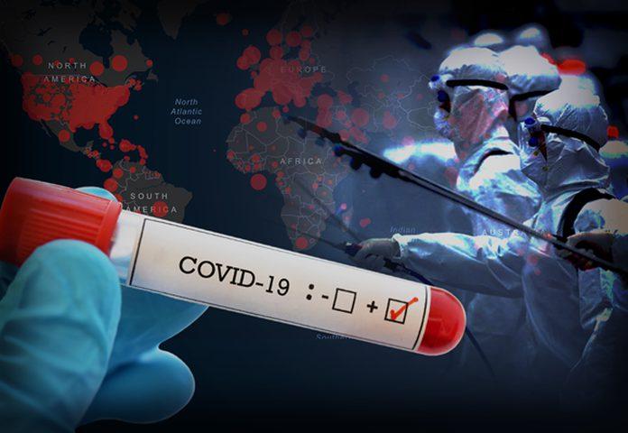 الأمم المتحدة: جائحة كورونا باتت تخرج عن نطاق السيطرة